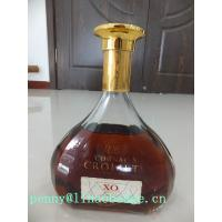 Buy cheap metal whiskey labels,metal liquor labels,liquor bottle labels,metal decanter labels from wholesalers