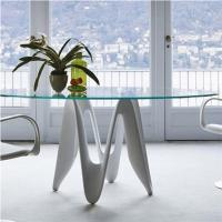 Buy cheap Dinning Table Glass Top from wholesalers