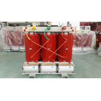 SG10 2000 Kva Dry Type Transformer Easy Instal Epoxy Resin Cast Transformer