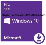 Buy cheap OEM Software Windows 10 Key Code , Windows License COA Sticker Win 10 Home / Pro from wholesalers