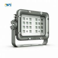 Buy cheap AC 220V Explosion Proof LED Light 50/60Hz 70W-100W 120LM/W For Explosive Places from wholesalers