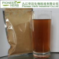 Buy cheap instant Mulberry P.E/Mulberry powder from wholesalers