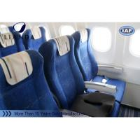 Buy cheap Airline Boarding Memory Foam Cushion For Long Travelling Promoting Sleep from wholesalers