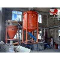 Buy cheap Annual output 300000CBM light weight AAC block production line product