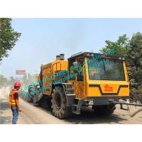 Buy cheap R600 600hp Road Maintenance Machinery raod paving equipment from wholesalers