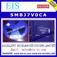 Buy cheap SMBJ7V0CA - FAIRCHILD - Transient Voltage Suppressors SMBJ5V0(C)A - SMBJ170(C)A product