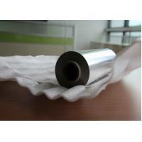 Alloy 8011 / 1235 / 8006 Household Aluminium Foil Non - Toxic Food Use