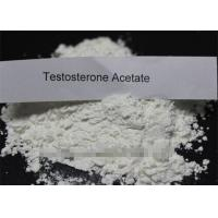 Buy cheap Hormone Testosterone Acetate Testosterone Anabolic Steroid Test Acetate product