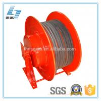 China Electric Spring Cable Reel for Excavator, Crane on sale