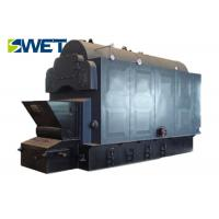 Buy cheap Reliable 20T Chain Grate Steam Boiler High Efficient Environmental Protection from wholesalers