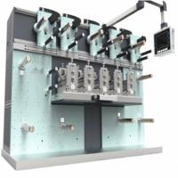 Buy cheap Wx25 Full Automatic High Precision Rotary Die Cutting Machine from wholesalers
