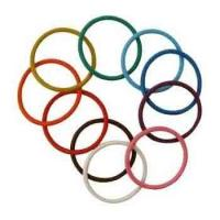 Buy cheap Food- grade M3 silicone rubber gasket for plate heat exchagner and air cooler from wholesalers