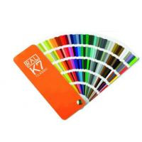 Buy cheap Ral color card number Ral k7 classic color chart Ral k7 colour chart ral k7 ral from wholesalers