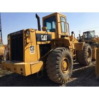 Buy cheap Cat Compact Second Hand Wheel Loaders 950E , Front Loader Construction Equipment from wholesalers