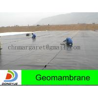 Buy cheap hdpe waterproofing membrane from wholesalers