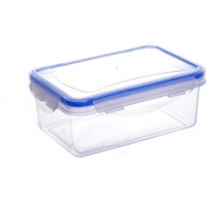 Buy cheap Clear Plastic Storage Containers HDPE Plastic Injection Mould from wholesalers