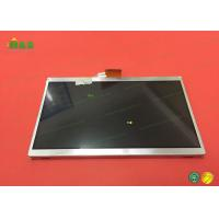 Buy cheap 7.0 inch LB070W02-TME2      LG LCD Panel     154.08×86.58 mm for Video Door Phone panel from wholesalers
