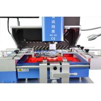 Buy cheap Other Welding Equipment WDS-650 Auto Infrared Heater For Computer Motherboard Repair Machine bga rework machine from wholesalers