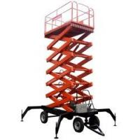 Buy cheap Supply Weight Lifting Platform from wholesalers