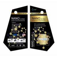 China Shenzhen Factory Nano Coating Technology Liquid Glass Screen Protector Spray in Israel Iran for Smartphone and Laptop on sale