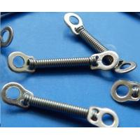 Buy cheap Dental Closed Orthodontic Coil Spring High Resilience And Durability from wholesalers