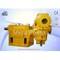 Buy cheap Anti Abrasive Silicon Carbide Slurry Transfer Pump Single Stage 150ZGB from wholesalers