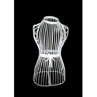 Buy cheap Jolly mannequins- children girl wire mannequin dress form JY-WMC2 from wholesalers
