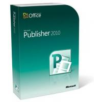 Buy cheap English Office 2010 Key Code Microsoft Publisher 2010 License With 256 MB Memory from wholesalers