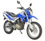 Buy cheap Lightweight Dirt Street Motorcycle , Road Legal MotorbikesGas / Diesel Fuel from wholesalers