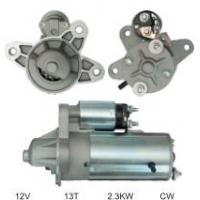 Buy cheap 13T Teeth FCS977 Ford Starter Motor For Transit D./ Turbo D 30164 2-2460-FD from wholesalers