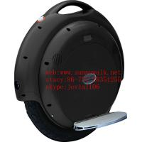 Buy cheap Extreme sport rubber board wheels folding Adult Kick Scooter from wholesalers