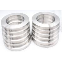 Buy cheap Thin Titan Material Ring , Titanium Alloy Ring Good Thermal Properties from wholesalers