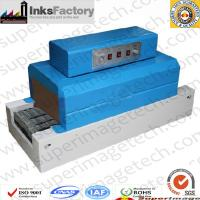 Buy cheap Small tunnel infrared ray dryer tunnel conveyor dryer levelling machine from wholesalers