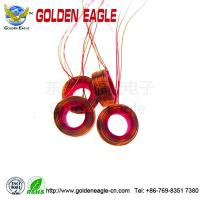 Buy cheap Hot selling miniature voice coil customized from wholesalers