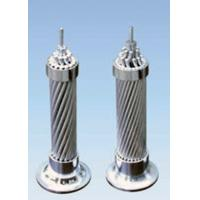 Overhead Bare Aluminium Conductor Steel Reinforced Large Transmission Capacity
