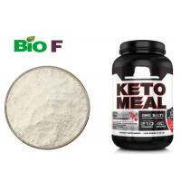Buy cheap Keto Supplements Natural Nutrition Supplements BHB Powder MCT Oil Powder from wholesalers