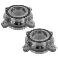 Buy cheap TIMKEN Hub Wheel Bearing Module Front Pair for LX570 Sequoia Land Cruiser Tundra from wholesalers