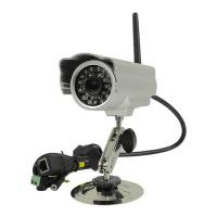 Buy cheap Sony CCD Remote P2P IP Camera 600TVL Long Distance , 90 Degree of Angle of View from wholesalers