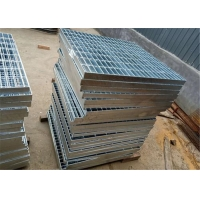 Buy cheap Steel Grating Platform/Steel Mesh Walkway/Galvanized Steel Grating Floor for Building Material/galvanized bar grating from wholesalers