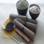 Buy cheap Sweet Potato Buckwheat Noodle from wholesalers