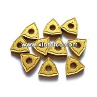 Buy cheap low price high quality solid carbide inserts from wholesalers