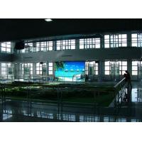 Buy cheap indoor color led screen (smd) PH6mm from wholesalers