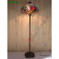 Buy cheap Tiffany Floor Lamp (LS16T000941-LBFR0001BO) from wholesalers