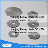 Buy cheap Decagonal Zund Z50 Z51 Z52 Rotary Blade For Digital Cutter Machine from wholesalers
