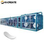 Buy cheap HC-PL 2000pcs/min 180kw Women Panty Liner Machine from wholesalers