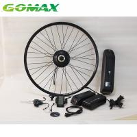 Buy cheap Best supplier led outdoor display mid drive hub motor e bike kit smart electric bicycle for sale from wholesalers