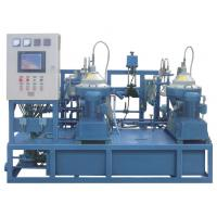 Buy cheap High Efficiency Professional Fuel Oil Treatment System Small Footprint 6000 L/H from wholesalers