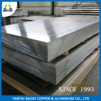 Buy cheap ASTM 6082 t6 Aluminium Sheet / 6082 Aluminum Plate from wholesalers