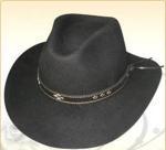 Buy cheap Felt Cowboy Hat from wholesalers