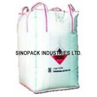 2200lbs UN big bag for storage dangerous goods